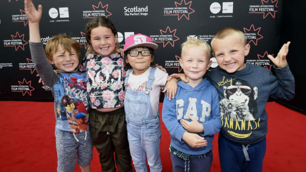 Edinburgh & Lothians Schools Film Competition open for entries