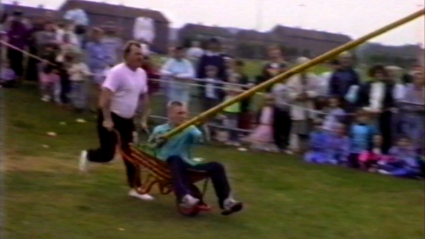 Muirhouse Galaday 1991